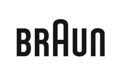 braun logotipo