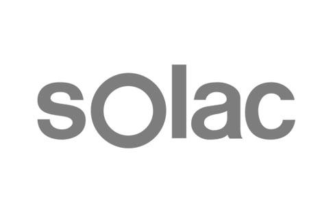 solac logotipo