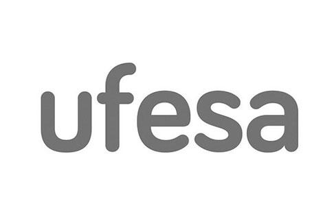 ufesa logotipo